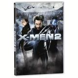 X-Men 2 (DVD) - Famke Janssen, James Marsden
