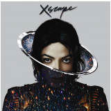 Xscape - Michael Jackson (CD)