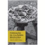 Formação Da Culinária Brasileira