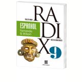 Projeto Radix - Espanhol - 9º Ano - Ensino Fundamental II - Wilson Alves-bezerra