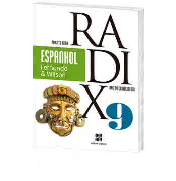 Projeto Radix - Espanhol - 9º Ano - Ensino Fundamental II