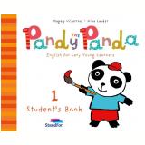 Pandy The Panda - Educação Infantil 1 -