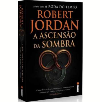 A Ascensão Da Sombra (vol. 4)