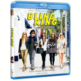 Bling Ring (Blu-Ray) - Sofia Coppola (Diretor)