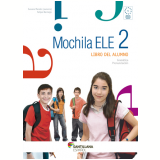 Mochila Ele 2 -