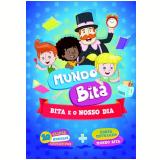Mundo Bita -bita E O Nosso Dia 10 Clipes Musicais (DVD) - Mundo Bita