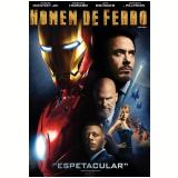 Homem De Ferro (DVD) - Jon Favreau (Diretor)