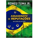 Assassinato De Reputações - Claudio Tognolli, Romeu Tuma Junior