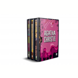 Box - Agatha Christie 7 (3 Vols.) - Agatha Christie