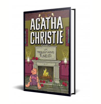 Box - Agatha Christie 7 (3 Vols.)