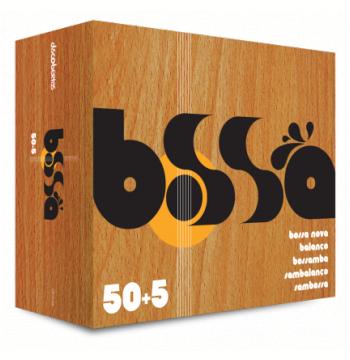 Bossa 50 + 5 (CD)