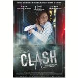 Clash (DVD) - Mohamed Diab