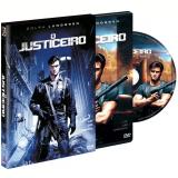 O Justiceiro (DVD) - Dolph Lundgren, Louis Gossett Jr.