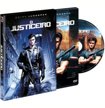 O Justiceiro (DVD)