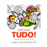 Agenda 2018 - Você Pode Tudo! - Zibia Gasparetto