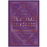 Criaturas e Criadores - Histórias Para Dias de Terror - Raphael Draccon, Carolina Munhóz, Raphael Montes ...
