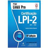 Certificação LPI-2 (201-202) - Luciano Antonio Siqueira