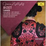 Bizet - Carmen (CD)
