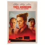 Três Anúncios Para Um Crime (DVD) - Vários (veja lista completa)