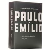 Caixa Paulo Emílio - Paulo Emílio Sales Gomes