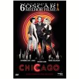 Chicago (DVD) - Vários (veja lista completa)