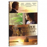 Amor nos Tempos do Cólera, O (DVD) - Benjamin Bratt