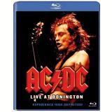 AC/DC - Live At Donington (Blu-Ray) - AC/DC
