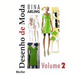 Desenho de Moda (Vol. 2)  - Bina Abling