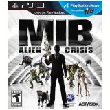 MIB - Men In Black - Alien Crisis (PS3)