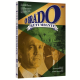 O Brado Retumbante  (DVD) - Maria Fernanda Cândido, José Wilker, Domingos Montagner