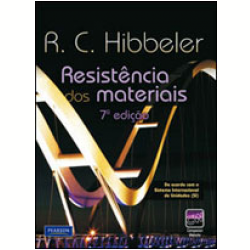 Livros - Resistencia Dos Materiais - Russell C. Hibbeler - 9788576053736
