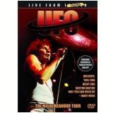 UFO - The Misdemeanour Tour (DVD) - UFO
