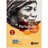 Português Linguagens - Volume 1 - Ensino Médio - William Roberto Cereja, Thereza Cochar Magalhães