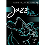 Jazz Live Around The World (Vol. 4) (DVD) -