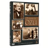 O Cinema De Ozu (DVD) - Yasujiro Ozu (Diretor)
