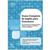 Curso Completo De Ingles Para Concursos - Carlos Augusto