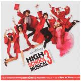 High School Musical 3 (cd + Dvd Bonus) (CD) - Vários Artistas