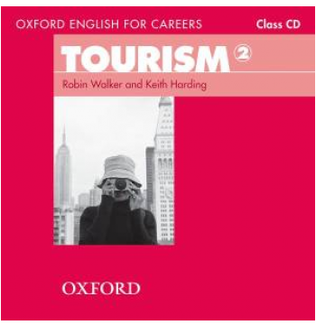 Tourism 2 Cd Audio (CD)