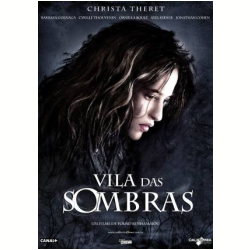 DVD - Vila Das Sombras - Fouad Benhammou - 7898920254961
