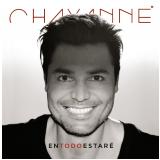 En Todo Estar� (CD) - Chayanne
