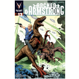 Archer & Armstrong (2012) Issue 13 (Ebook) - Perez