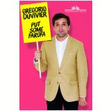 Put Some Farofa - Gregorio Duvivier