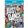 Just Dance 2015 (WiiU)