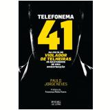 Telefonema 41 (Ebook) -  Paulo Jorge Neves