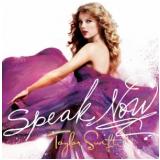 Taylor Swift - Speak Now (CD) - Taylor Swift