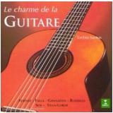 Turíbio Santos - Le Charme De La Guitare (CD) - Turibio Santos