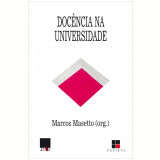 Docência na universidade (Ebook) - Marcos Masetto