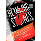 The Rolling Stones Especial (DVD) - Rolling Stones