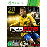 PES 2016 - Pro Evolution Soccer (X360) -