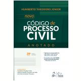 Novo Código De Processo Civil - Anotado -
